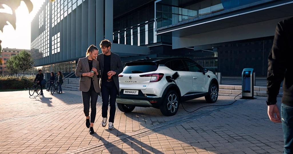 Renault originalservice