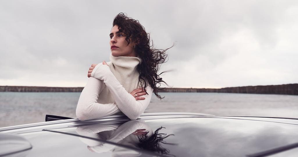 Med en luftkonditionerings-/ac-behandling får du renare luft i bilen