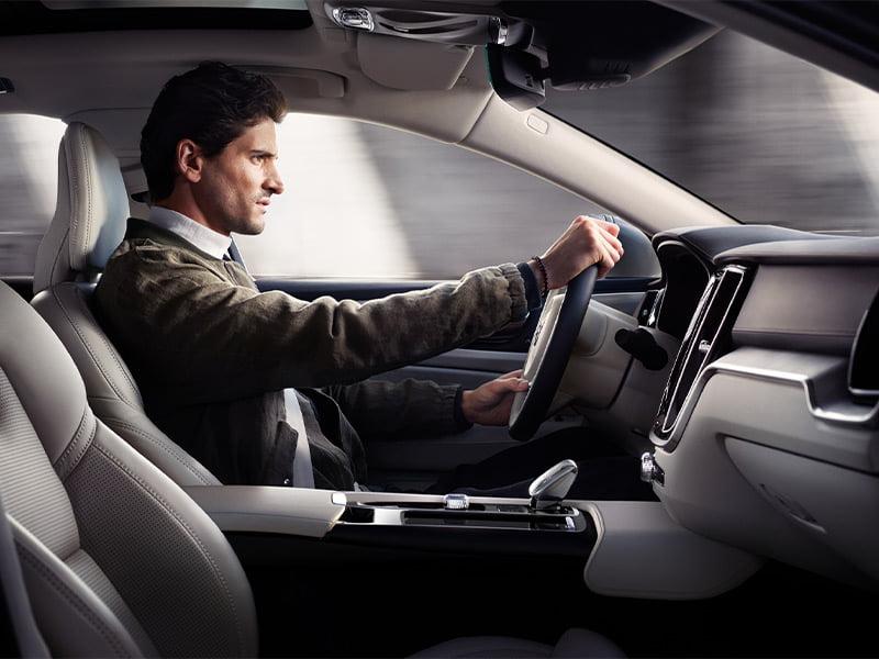 Efter en Polestaroptimering får du snabbare gasrespons från din Volvo